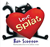ISBN 9780062077769 product image for Love, Splat (Splat the Cat) | upcitemdb.com