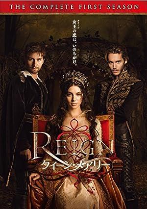 REIGN/クイーン・メアリー 〈ファースト・シーズン〉コンプリート・ボックス(11枚組) [DVD]