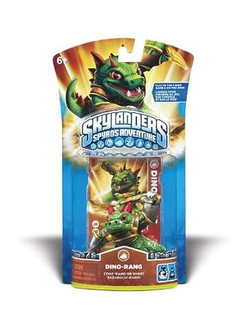 Skylanders Spyro's Adventure: Dino-Rang