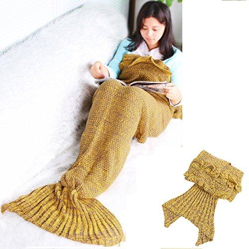 rong-mermaid-blanket-adult-knitted-sleeping-bag-sofa-falbala-mermaid-tail-bed-throw-blanket