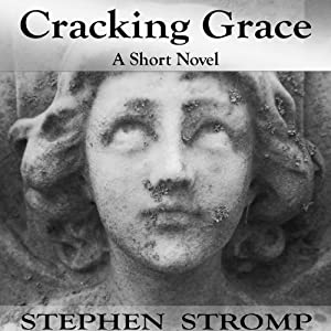 Cracking Grace Audiobook