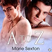 A to Z | [Marie Sexton]