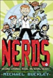 NERDS: National Espionage, Rescue, and Defense Society (enhanced ebook) (English Edition)