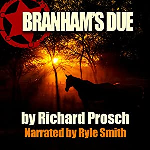 Branham's Due Audiobook