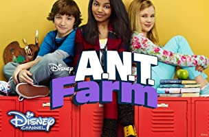 A.N.T. Farm Volume 2 [HD]