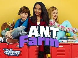 A.N.T. Farm Season 2