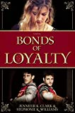 img - for Bonds of Loyalty book / textbook / text book