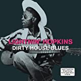 Dirty House Blues (180g 2LP Gatefold) [VINYL] Lightnin' Hopkins