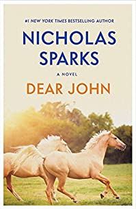 Dear John by Nicholas Sparks ebook deal