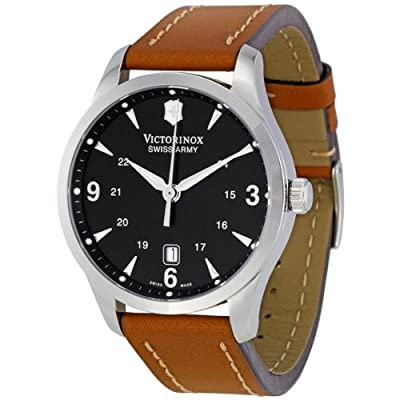 Victorinox Men's Alliance Analog Display Swiss Quartz Watch