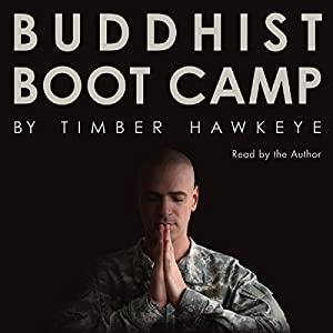 Buddhist Boot Camp Audiobook