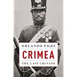 Crimea (Allen Lane History)by Orlando Figes