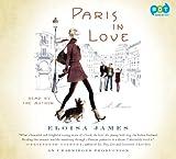 Paris in Love (Lib)(CD)