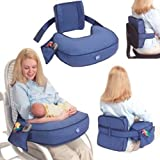 Ease Back Support Pillow