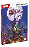 The Legend of Zelda: Majoras Mask 3D: Prima Official Game Guide