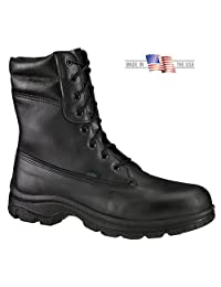"""Thorogood Men's 8"""" Waterproof/Insulated Weatherbuster Boots 834-6731"""