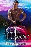 Key To Havoc (Chromagic Book 1)