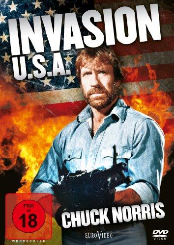 Invasion U.S.A. (Uncut)