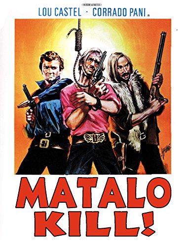 Matalo Kill!