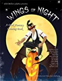 img - for Wings of Night book / textbook / text book