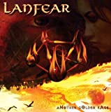 Another Golden Rage by Lanfear (2005) Audio CD
