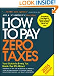 How to Pay Zero Taxes 2015: Your Guid...