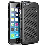IPhone 6 Case, SUPCASE [Dual Layer Hybrid] Apple IPhone 6 Case [Unicorn Beetle S Series] Slim Armored Protective...