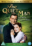 The Quiet Man [Import anglais]