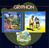 Red Queen to Gryphon Three by Gryphon (2001-01-02)