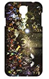 DOTA2 Fashion Hard back cover skin case for samsung galaxy s4 i9500-s4dt1013
