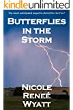 Butterflies in the Storm (Butterfly Stories Book 2)