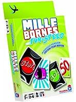 Dujardin - 59047 - Jeu De Cartes - Mille Bornes - Fun & Speed