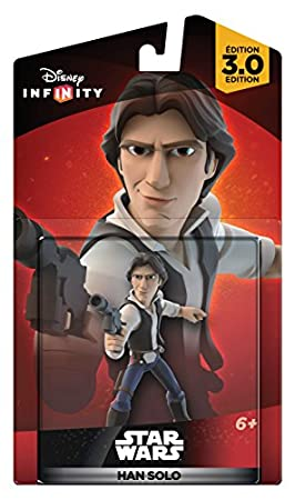Disney Infinity 3.0 Edition: Star Wars Han Solo Figure