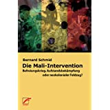 Die Mali-Intervention: Befreiungskrieg, Aufstandsbekämpfung oder neokolonialer Feldzug?