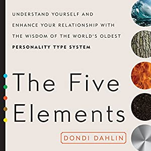 The Five Elements Audiobook