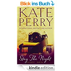 Stay the Night (Summerhill Book 4) (English Edition)