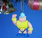 *A467 Decoration Ornament Xmas Tree Home Decor Disney Toy Story Rocky Gibraltar Toy Model (Original from TheBestMoment @ Amazon)