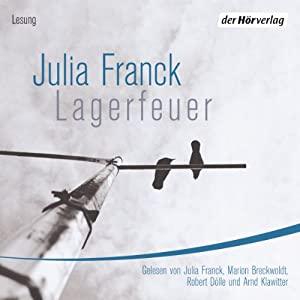Lagerfeuer Hörbuch