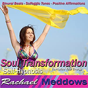 Soul Transformation Hypnosis Speech