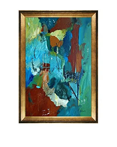 Ruth Palmer In That Day Framed Print on Canvas
