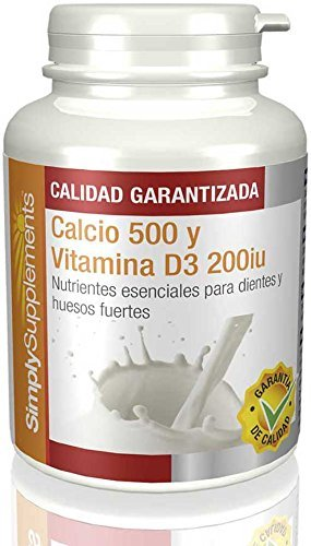 calcio-500mg-y-vitamina-d3-200iu-huesos-fuertes-y-dientes-sanos-2x-180-comprimidos-simplysupplements