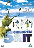 Five Children And It [Reino Unido] [DVD]