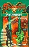 Shadowrun 33 Psychotrope