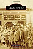img - for Brownsburg (Images of America) book / textbook / text book