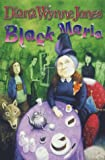 Black Maria (0006755283) by Jones, Diana Wynne