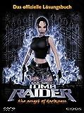 Tomb Raider - Angel of Darkness (Lösungsbuch)