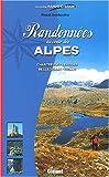 echange, troc Pascal Sombardier - Randonnées au coeur des Alpes, nouvelle édition