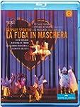 La Fuga in Mascera (BluRay) [Blu-ray]