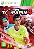 GIOCO X360 TOP SPIN 4
