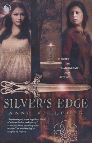Silver's Edge (Luna), Anne Kelleher